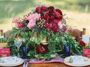 Flowers By Bonnie