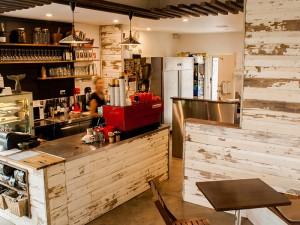 The Lane Way Café