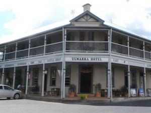Ulmarra Hotel